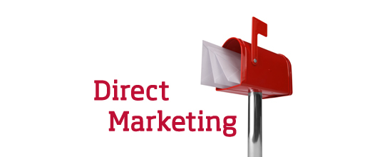 Being Direct on Direct Mail