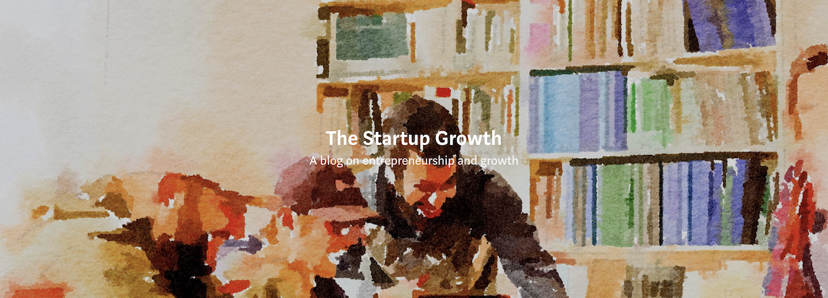 The Startup Growth - Pop Quiz, Monday with Stella Gianotto