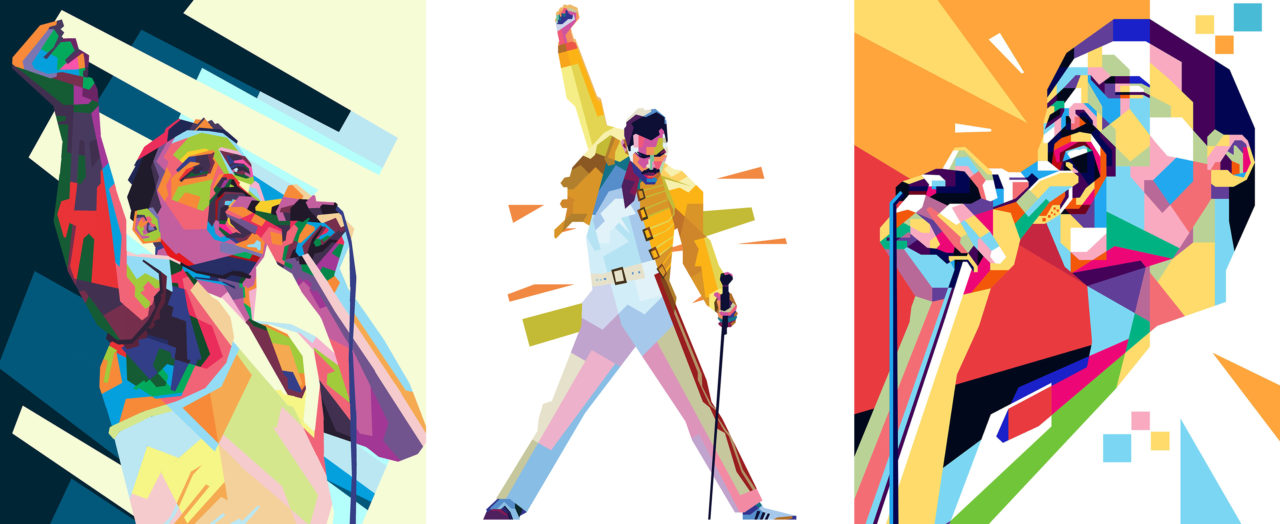 What Freddie Mercury taught us about Personal Branding