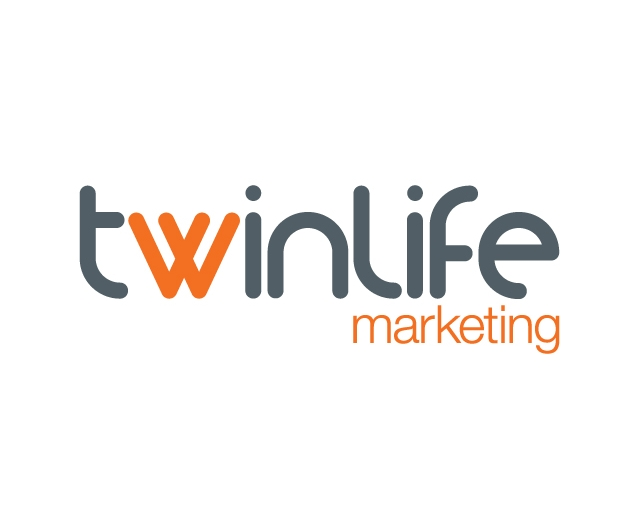 Twinlife Marketing Consultants Brand Identity
